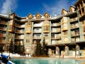 Whistler Cascade Lodge and Suites - Pool