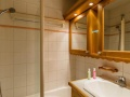 Bathroom, Le Village des Lapons, Les Saises