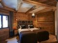 Chalet Iona Twin Beds
