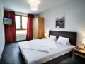 Residence Zell am See - Double Bedroom