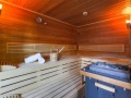 Avenida Mountain Lodges - Sauna
