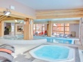 Indoor Pool, Les Balcons Platinum, Val Thorens