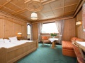 Room, Hotel Maiensee, St Anton / St Christoph