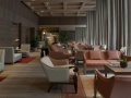 Lounge, Grand Hotel Savoia
