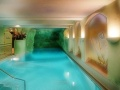 Sunstar Beau-Site indoor pool