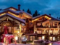 Exterior, La Sivoliere Duplex Apartments, Courchevel