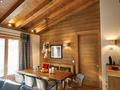 Chalet Marwari, Val d'Isere - Dining Room