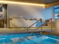 Hotel Arlberg Lech Indoor Pool