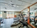 Fitness Centre, Hotel Hearthstone Lodge, Sun Peaks