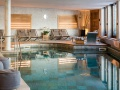 Hotel Hermitage Indoor Pool