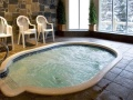 Rundlestone Lodge - Hot Tub
