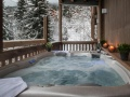 Lhotse Hot Tub