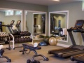 Gym, The Gant Aspen Condominiums, Aspen