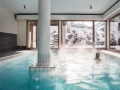 Hotel Alpen Roc - Pool