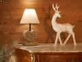 Chalet Clarines d'Or Ornamental Deer