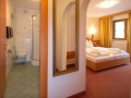 Hotel Berghof Soll Double Room