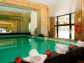 Pas du Loup Indoor Pool