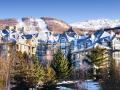 Le Westin Resort and Spa Tremblant Exterior