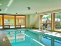 Moose Hotel and Suites - Indoor Pool