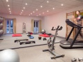 Mercure Grand Hotel des Thermes Gym
