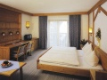 Bedroom, Hotel Panther, Saalbach