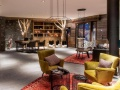 Lobby, Montana Lodge, Val Thorens