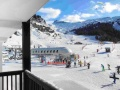 Exterior, Le Panoramic, Flaine