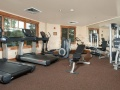 Mountain Thunder Lodge Fitness Centre