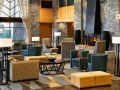 Lounge, Westin Resort and Spa Suites, Whistler