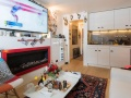 Snow Lodge Apartments - Kitchenette