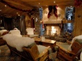 Lounge, Hotel Le Sherpa, Val Thorens