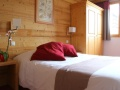 Bedroom, Le Centaure, Plagne