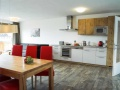 Residence Zell am See - Open-Plan Kitchen Diner