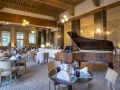 Mercure Grand Hotel des Thermes Restaurant