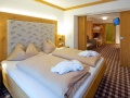 Hotel Berghof Soll Family Suite