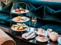 Hotel Le Grand Bellevue - Afternoon Tea