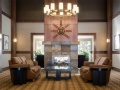 Glacier Lodge Boutique Hotel - Lobby