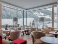 Hotel Weisses Lamm Lounge