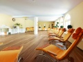 Posthotel Schladming Relaxation Room