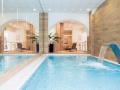 Mercure Grand Hotel des Thermes Pool