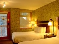 Fox Hotel and Suites - Hotel Room (2 Doubles)