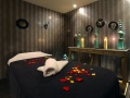 Treatment Room, Hotel Alpes du Pralong, Courchevel