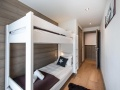 Punsum Bunk Bedroom
