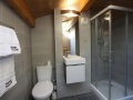 Appartements Les Lanchers Bathroom