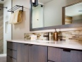 Bathroom, The Gant Aspen Condominiums, Aspen