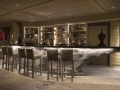 Bar,  Haute Couture Suite Chalets, Courchevel