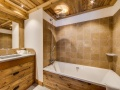 Residence Le Grizzly Bathroom
