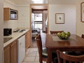Charltons Suites - Kitchen