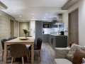 Living and Dining Area - A01