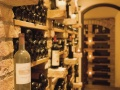 Hotel Pfefferkorn's wine cellar